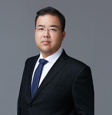 杨虹波律师